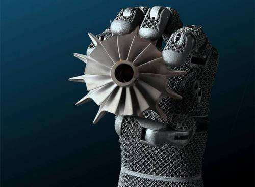 2019年3D打印行业十大发展趋势预测