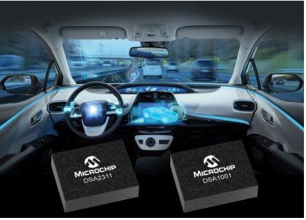 领略未来汽车前沿技术,2019年慕尼黑上海电子展为您揭秘