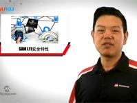 SAM L11安全特性