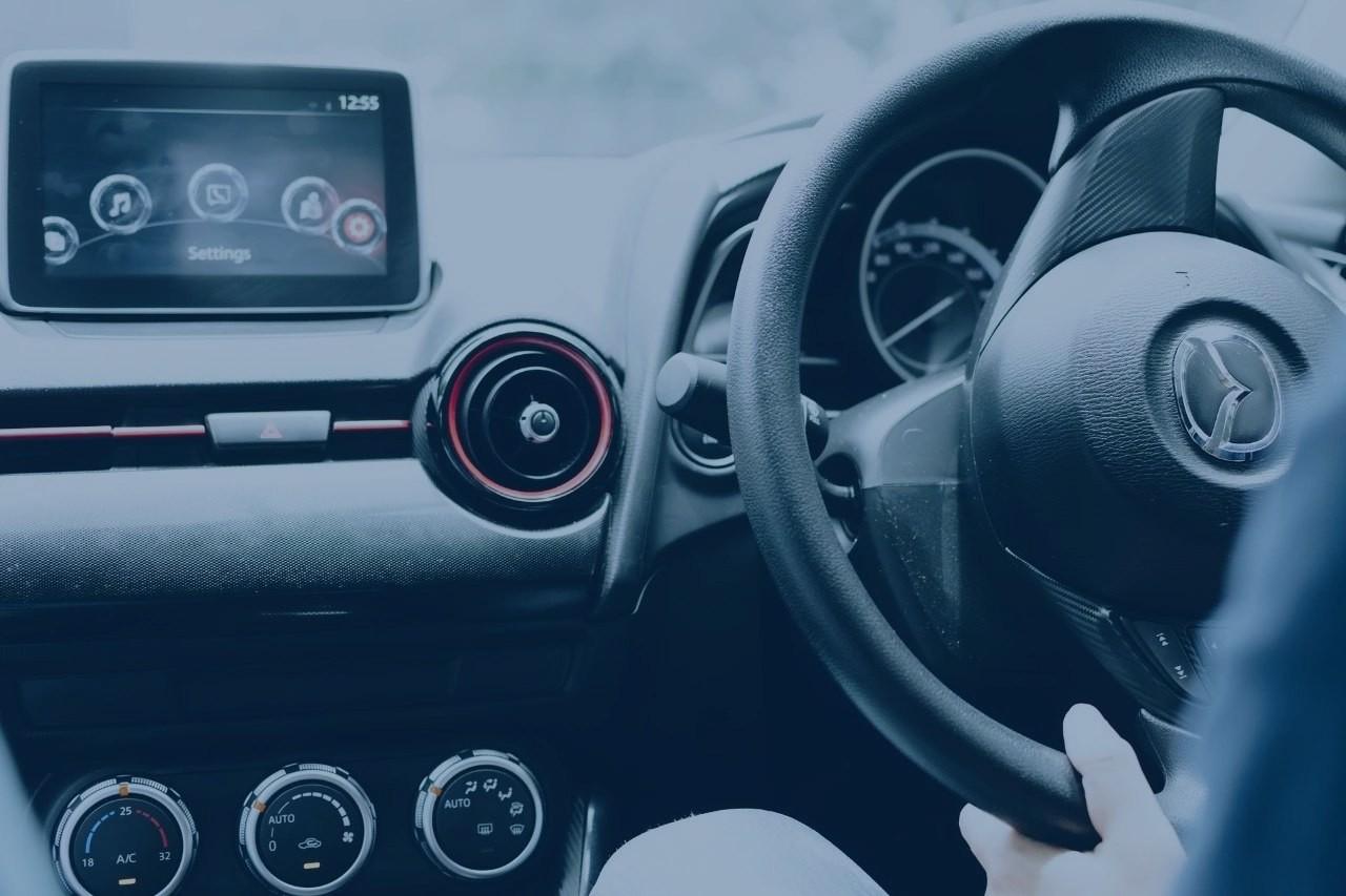 高级辅助驾驶的技术发展趋势