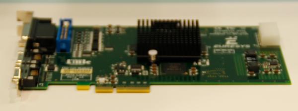 【E问E答】显示芯片是干嘛的,为什么这么难造?