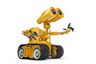 大咖来谈:2019年机器人技术发展趋势