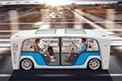 在下一代自动驾驶汽车中,模拟技术能帮助实现多少突破?