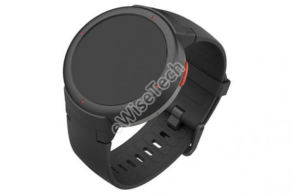 E拆解:买华米智能手表的快来看看你买的值吗