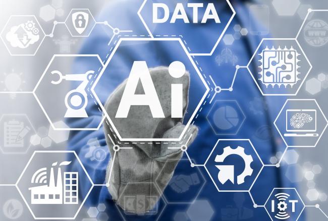 爱思唯尔研究报告:中国有望成为全球AI研究成果最多的地区