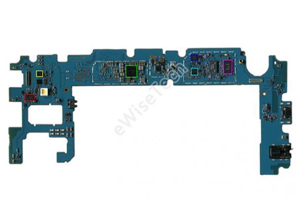 E拆解:台湾市场之三星Galaxy J6+