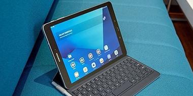 E拆解:平板对比之Galaxy Tab S4