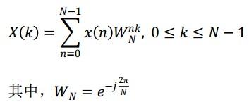 基 2 FFT 算法的模块化硬件实现与比较