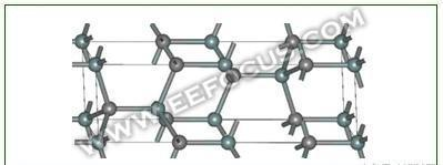 碳化硅VS氮化鎵,寬禁帶半導體材料雙雄能否帶中國實現彎道超車?