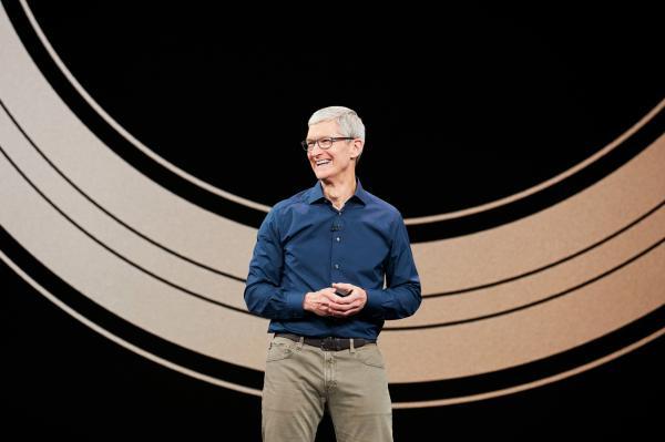 苹果在移动互联时代封王,5G时代将会落后华为?