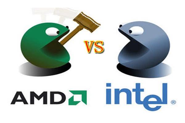 AMD在PC市场的份额急升,Intel似已无力反击