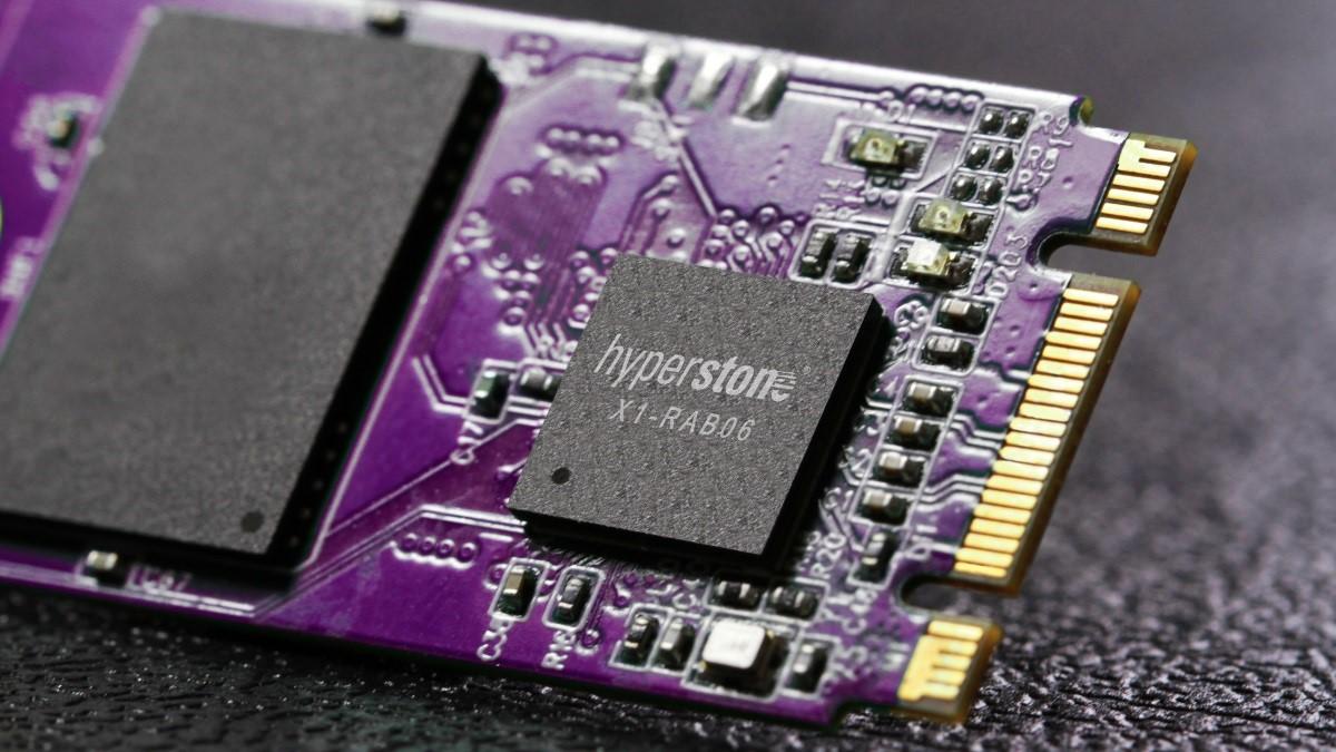 低功耗SSD控制器:X1支持可靠的3D闪存