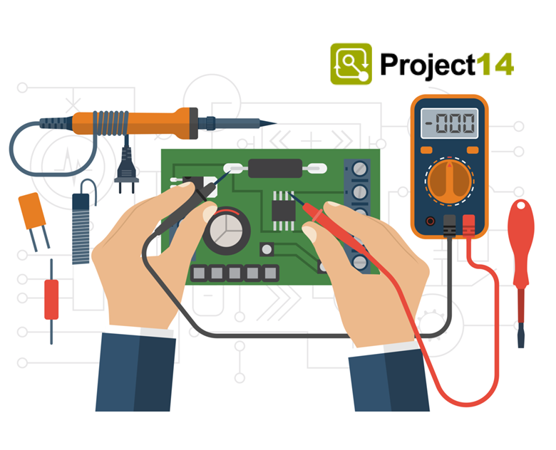 e络盟社区启动 Project14 家庭自动化设计挑战赛