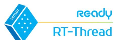 RT-Thread发布IoT传感器徽标(LOGO)计划