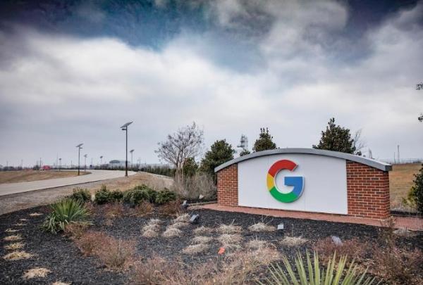 谷歌:2019年將投資130億美元擴建新數據中心