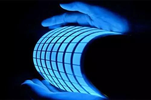 柔性机器人用于OLED生产市场需求巨大
