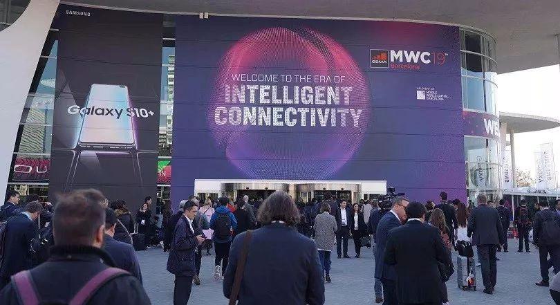 MWC 2019:有看点的不止5G手机和折叠屏