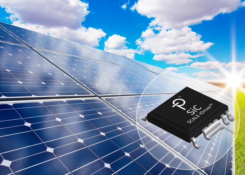 Power Integrations推出全新SCALE-iDriver SiC-MOSFET门极驱动器,可最大程度提高效率及安全性
