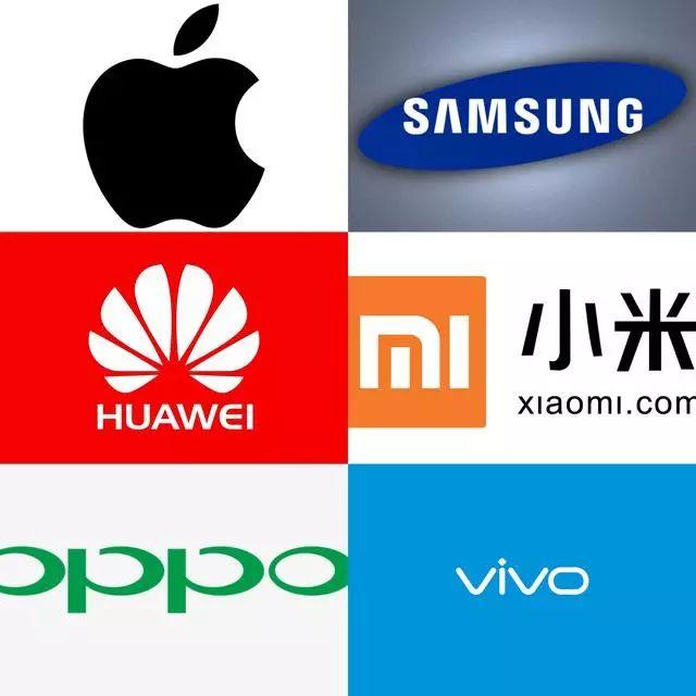 2018年剧终:国产手机的强势上位与三星、苹果的式微