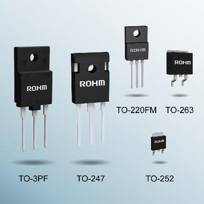"""600V 超级结MOSFET """"PrestoMOS""""系列产品助力变频空调节能"""