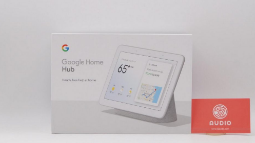 拆解報告:Google Home Hub智能音箱