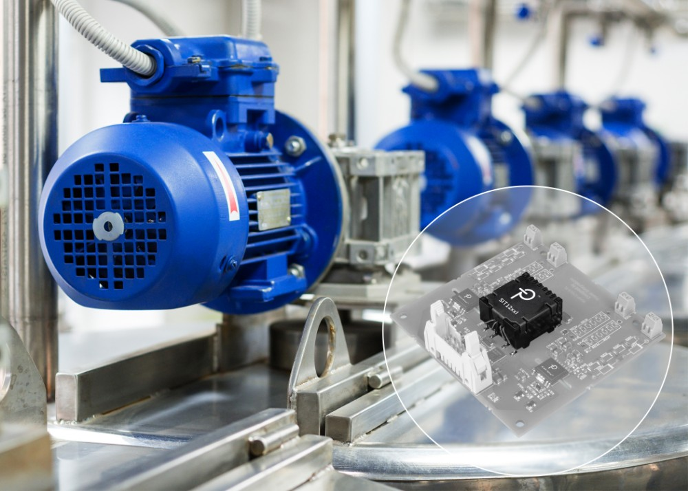 Power Integrations推出全新电源变压器,为SCALE-iDriver门极驱动器IC系列进行补充