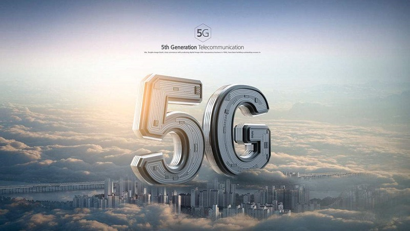 """5G谈""""风暴""""为之尚早,芯片厂商之间的拉锯战才是变革的热身赛"""