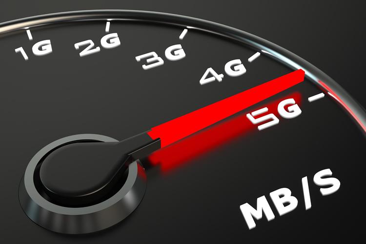 """5G谈""""风暴""""可能为之尚早,芯片厂商之间的拉锯战才是这场变革的热身赛"""