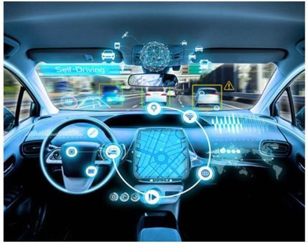 迈向自动驾驶:ADAS、L4是什么核心命门?