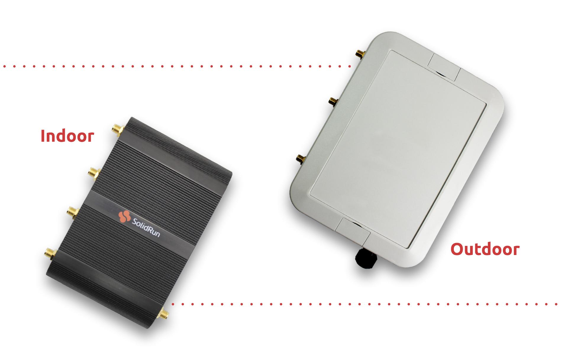 u-blox协助SolidRun推出新款IoT边缘网关