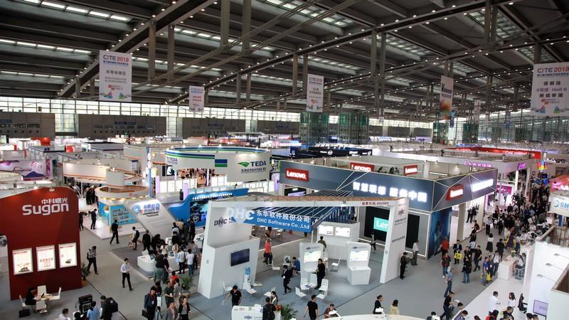 赋能电子信息制造业转型升级,93届中国电子展为元器件产业开启新篇章