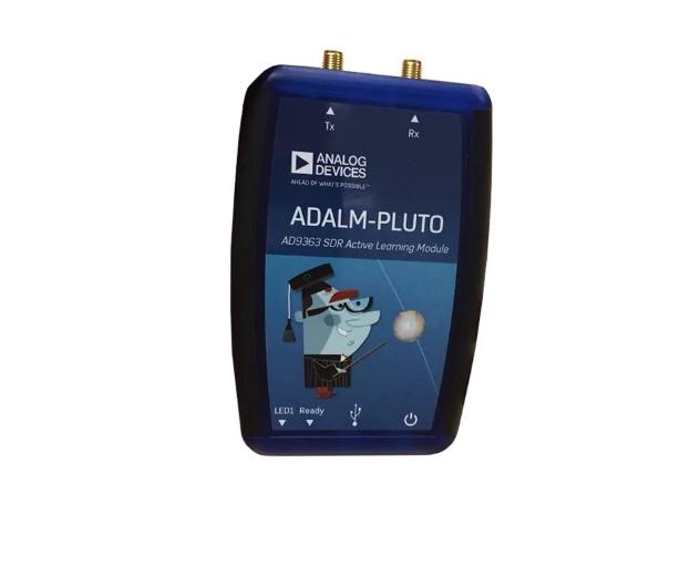 SDR提高了RF通信的靈活性