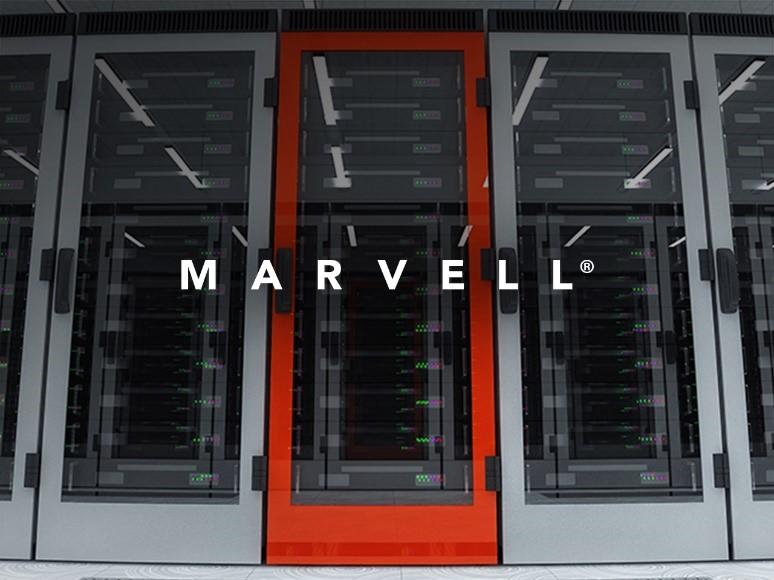 Marvell 引领边缘数据中心交换机变革创新