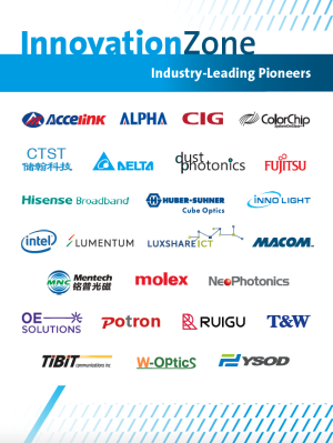 MACOM 亮相OFC 2019 举办 InnovationZone  携行业领导者展示云数据中心及5G连接解决方案
