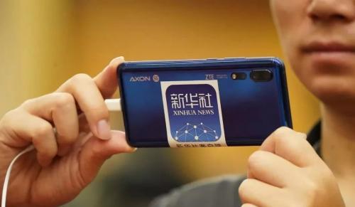 全球5G争夺战对中国来说,意味着什么?