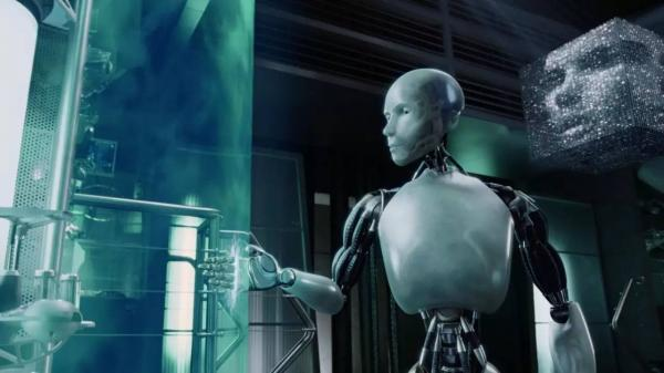 人工智能時代:哪些行業迎來重大變革?