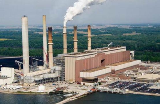 NI為杜克能源30個工廠提供機器狀態監測及預測性維護