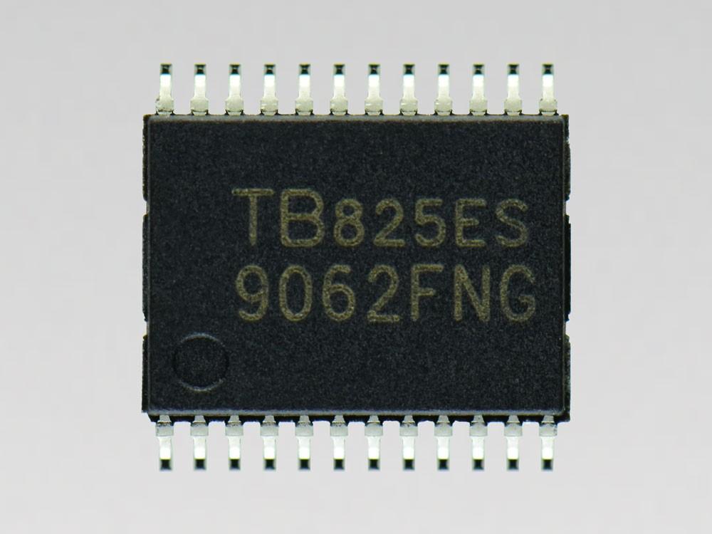 東芝推出車載直流無刷電機無傳感器預驅動器IC