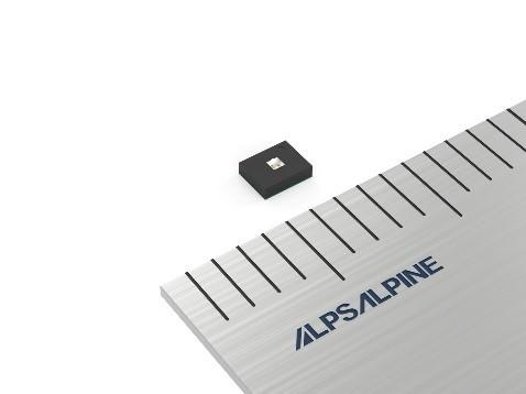 """阿尔派开发出力传感器""""HSFPAR004A""""并开始量产"""