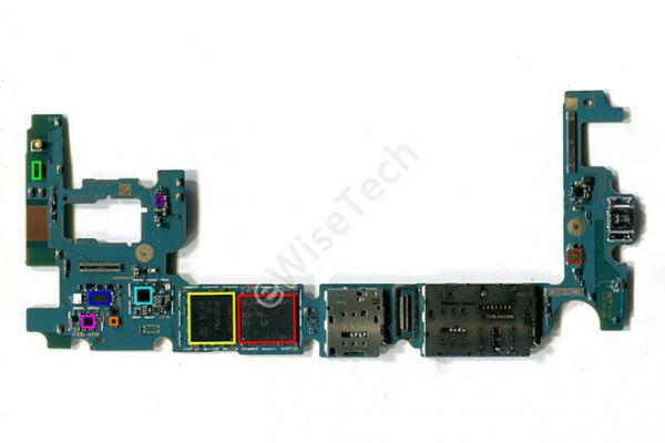 E拆解:三星中端機臺灣市場之三星Galaxy J8