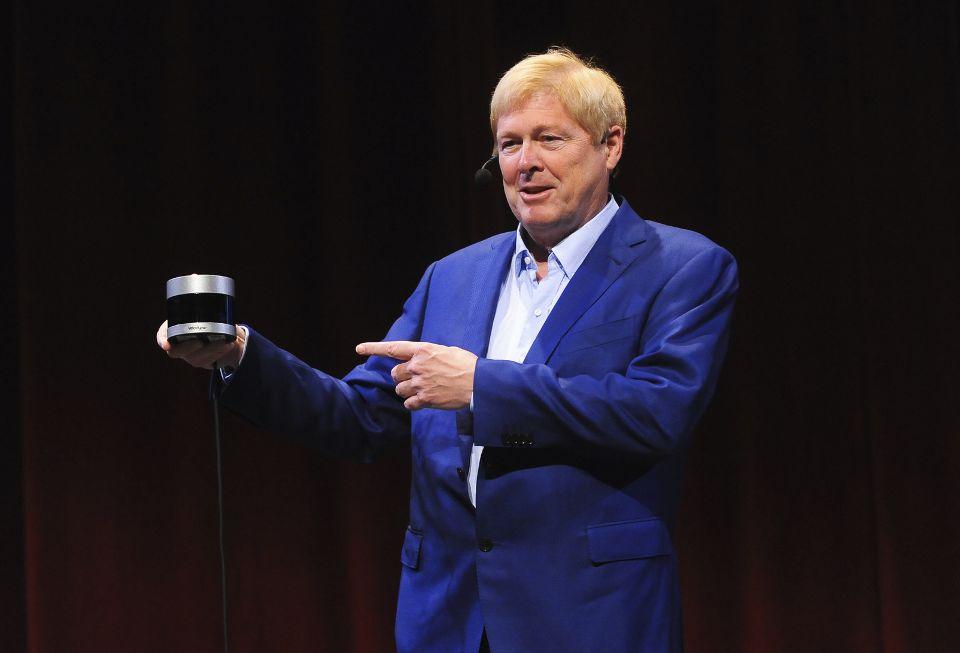 Velodyne激光雷達銷售額破5億美元 未來重點拓展ADAS市場