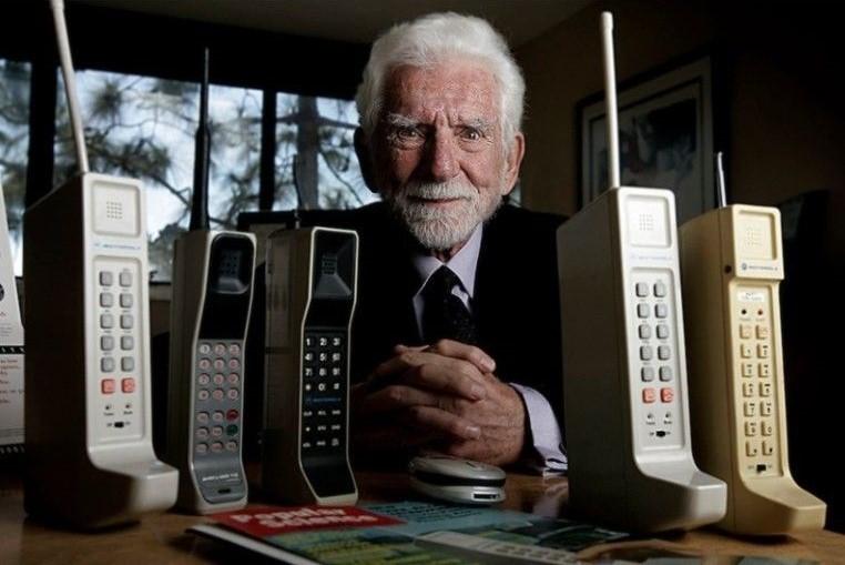 1G到5G的分野之战,通信洗牌将开始