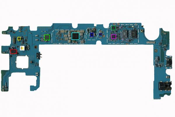 E拆解:三星中端機Galaxy J4+拆解