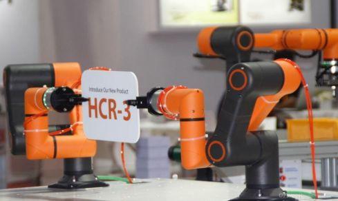 韓國政府發布機器人制造業發展藍圖:打算躋身世界前四