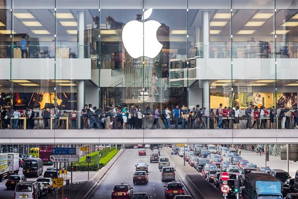 苹果5G版iPhone艰难:2020年都不会推出?