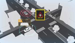 工研院DSRC智慧道路安全警示系统获颁爱迪生奖