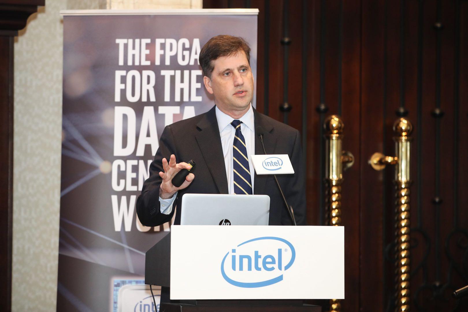 崭新的名字——Agilex,英特尔新FPGA有哪些黑科技?