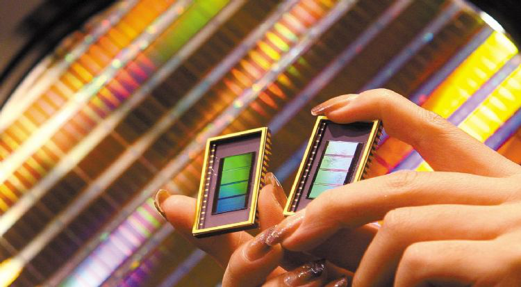 红「芯」势力崛起 三星DRAM事业的危机与中转