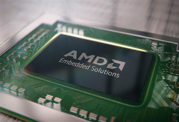 Zen+Navi!AMD全新游戏机处理器日趋成熟