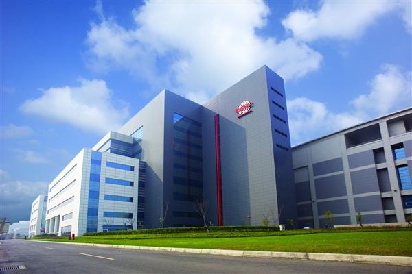 AMD、华为:台积电强劲增长的两台发动机